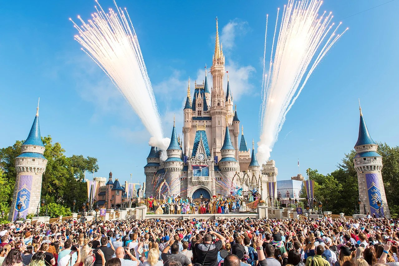 The Best $69 You Can Spend at Disney World