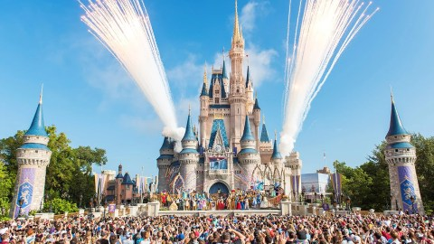 the best 69 you can spend at disney world
