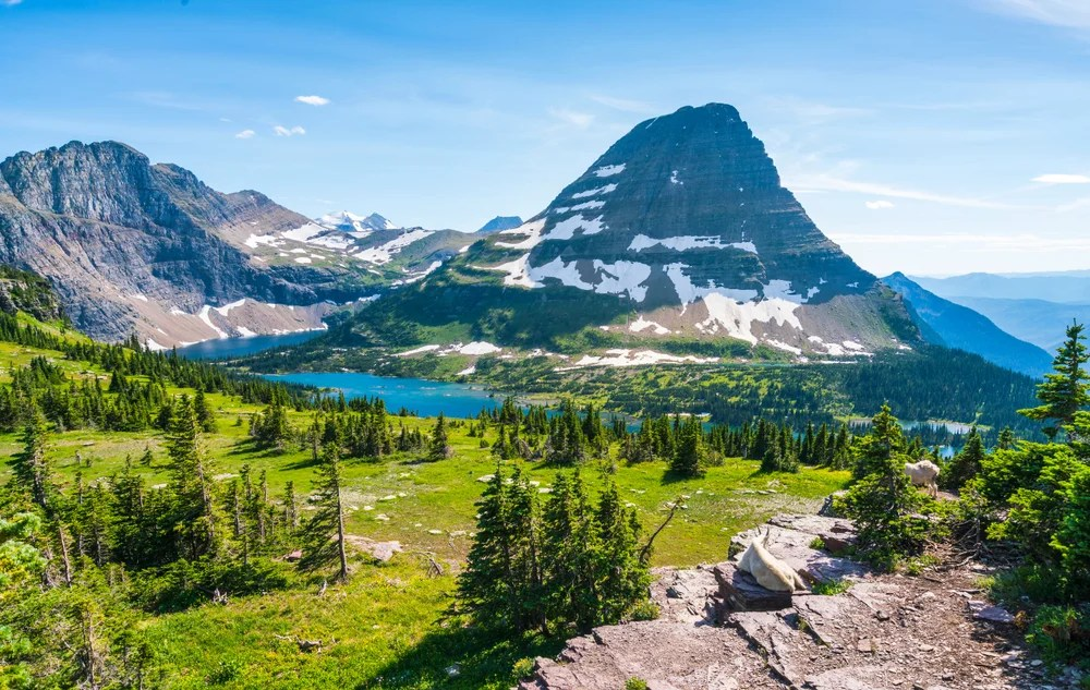 New Routes Make It Easier Than Ever to Visit These Top US National Parks