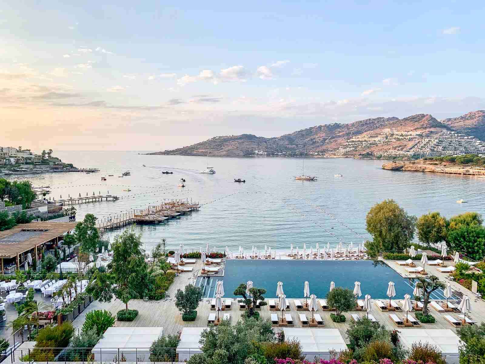 Bodrum Edition (Photo by Nick Ellis / The Points Guy)
