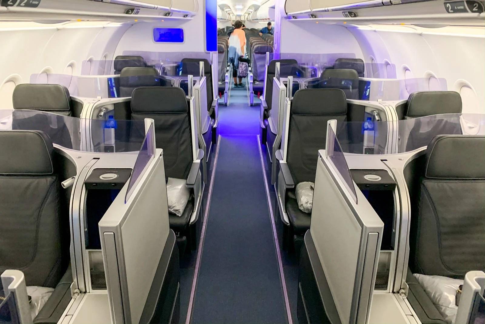 JetBlue Mint transcontinental flight deal -- The Points Guy