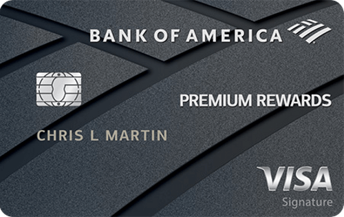 The Best Bank of America Credit Cards - The Points Guy