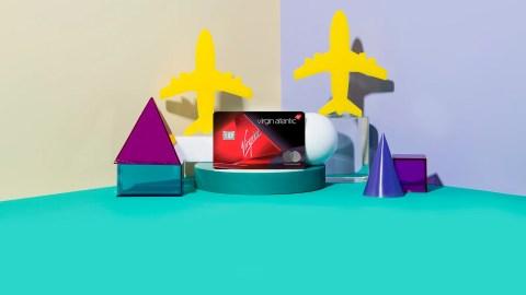 80,000 Bonus Miles on the Virgin Atlantic Mastercard - The