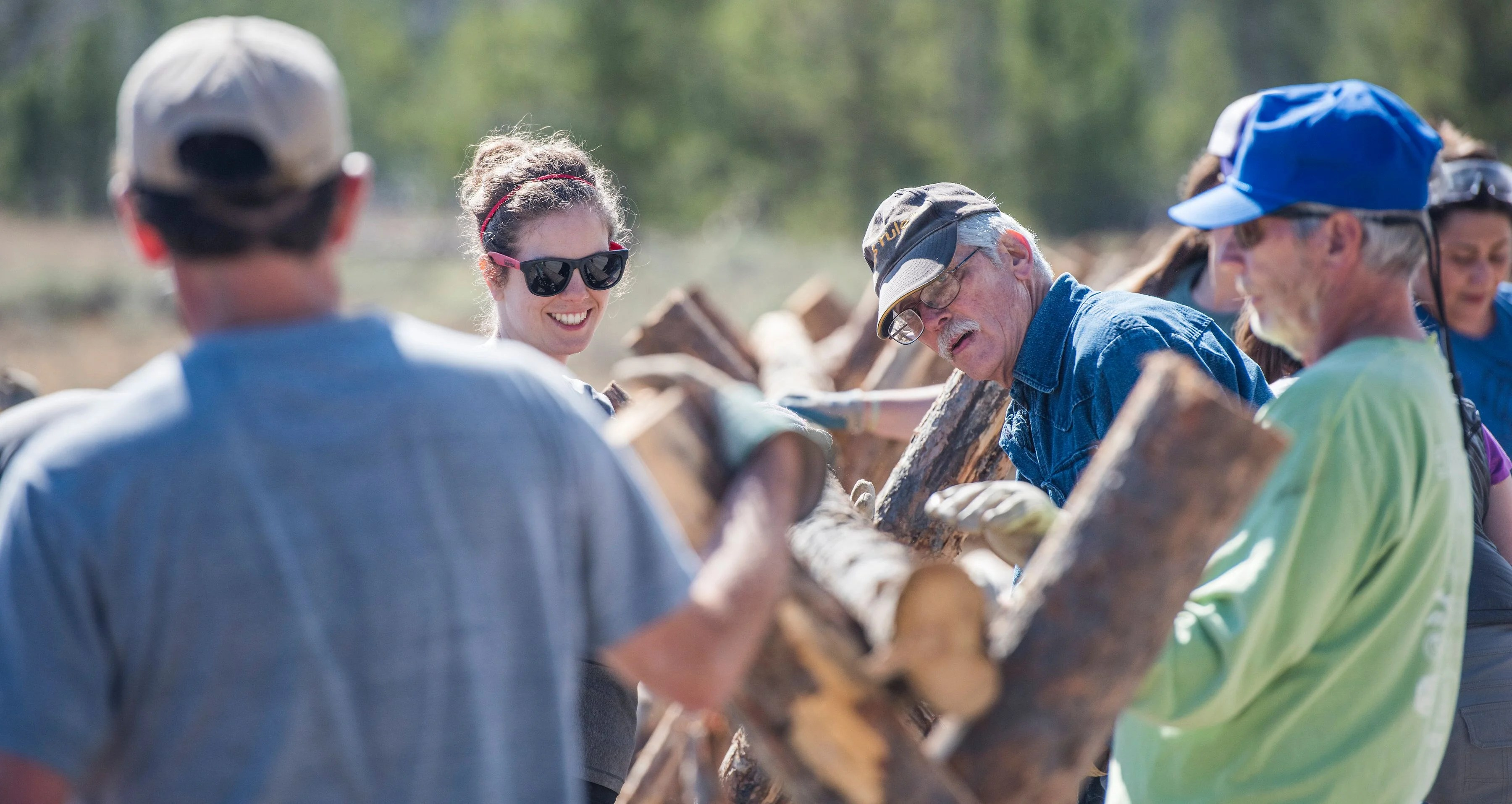 How you can help keep the National Parks beautiful on Sept. 28