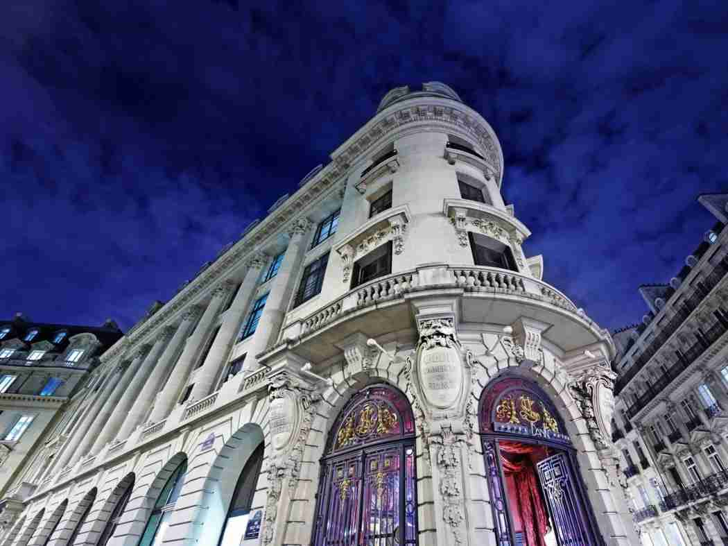 Hotel Banke Opera, a Marriott property (Photo courtesy of Marriott)
