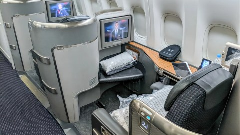 Earn up to 70,000 AAdvantage miles with these Citi credit cards