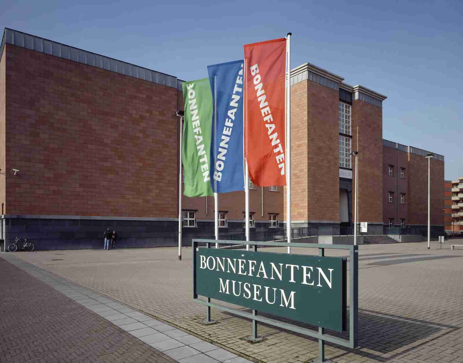 Bonnefantenmuseum in Maastrich. (Photo by View Pictures/Universal Images Group/Getty Images)