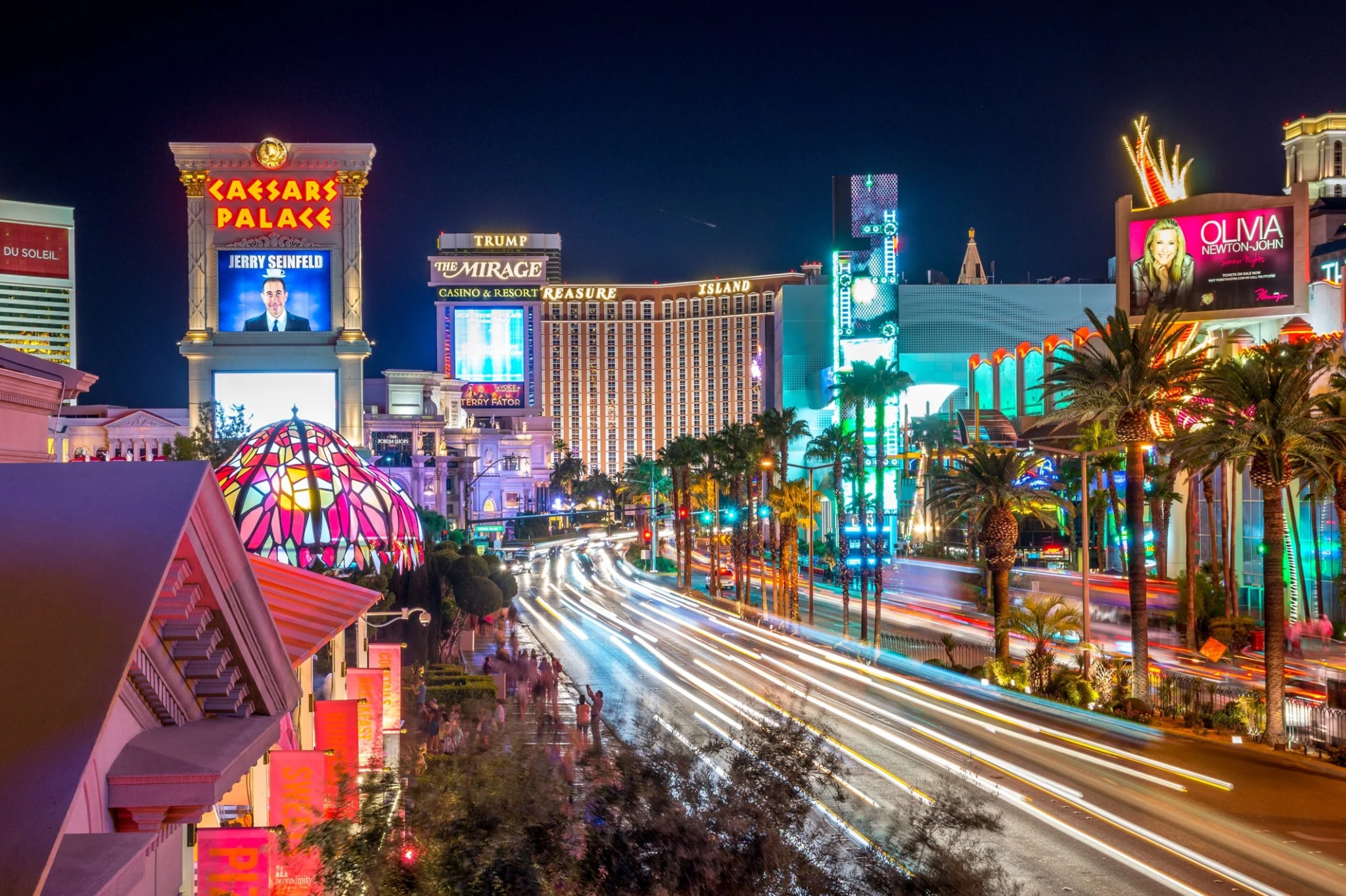 From zero to hero: Saving hundreds in Vegas with an easy status match