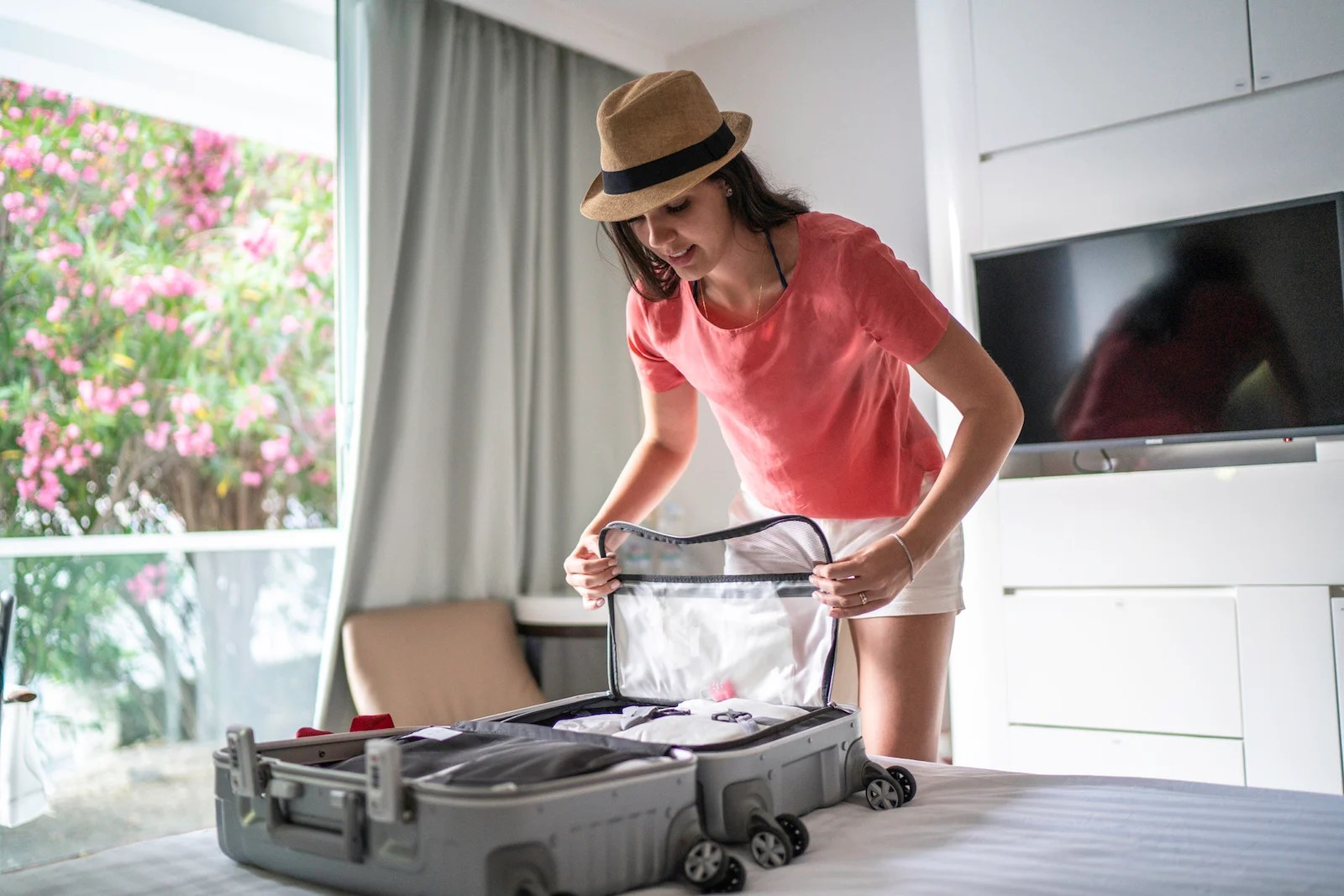What's all the fuss about packing cubes — and are they right for you?