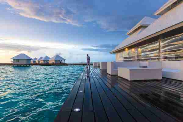 Maldives Marco Prosch - TPG beginner's guide to planning a honeymoon of a lifetime