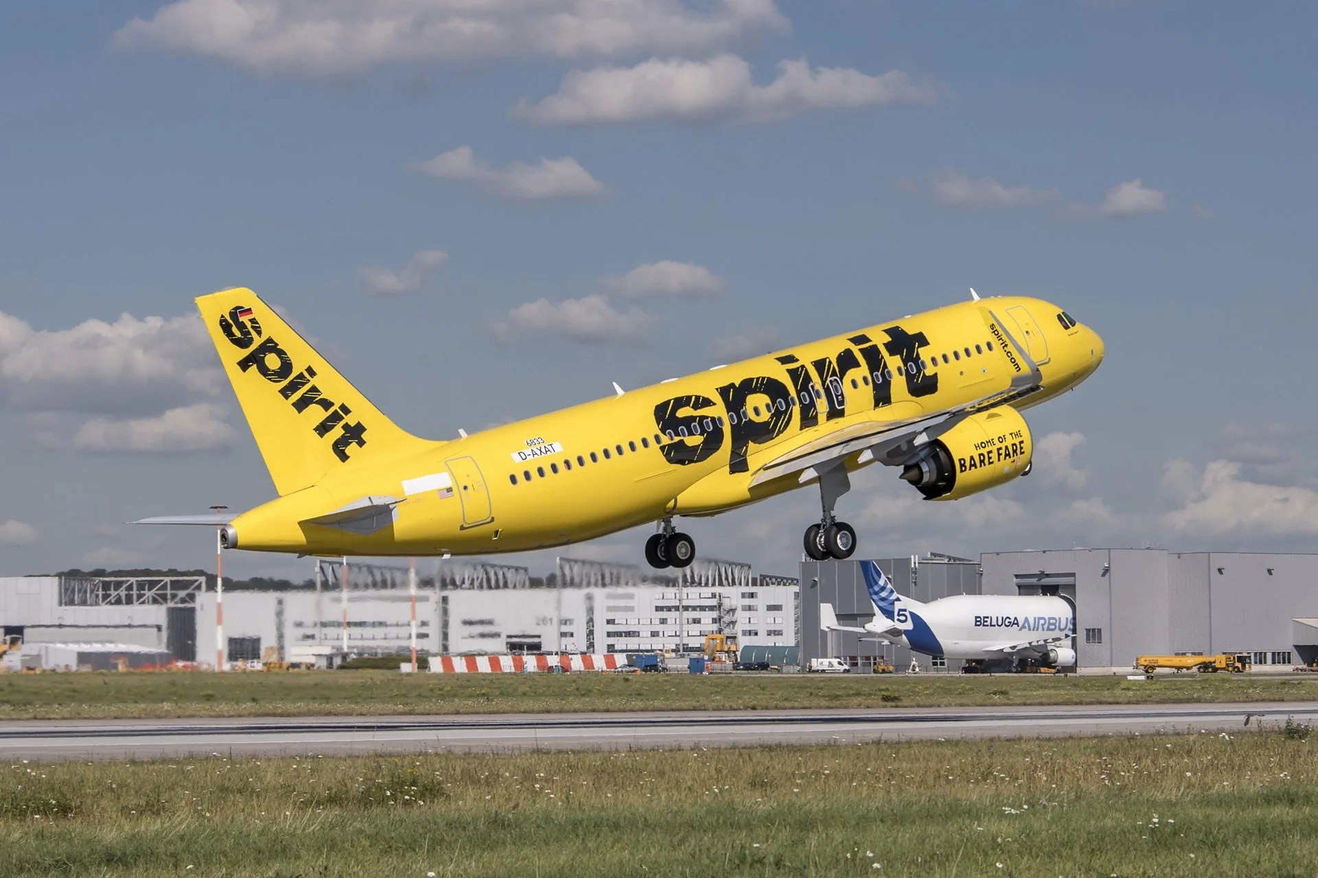 How to pack only in a Spirit Airlines free carry-on bag