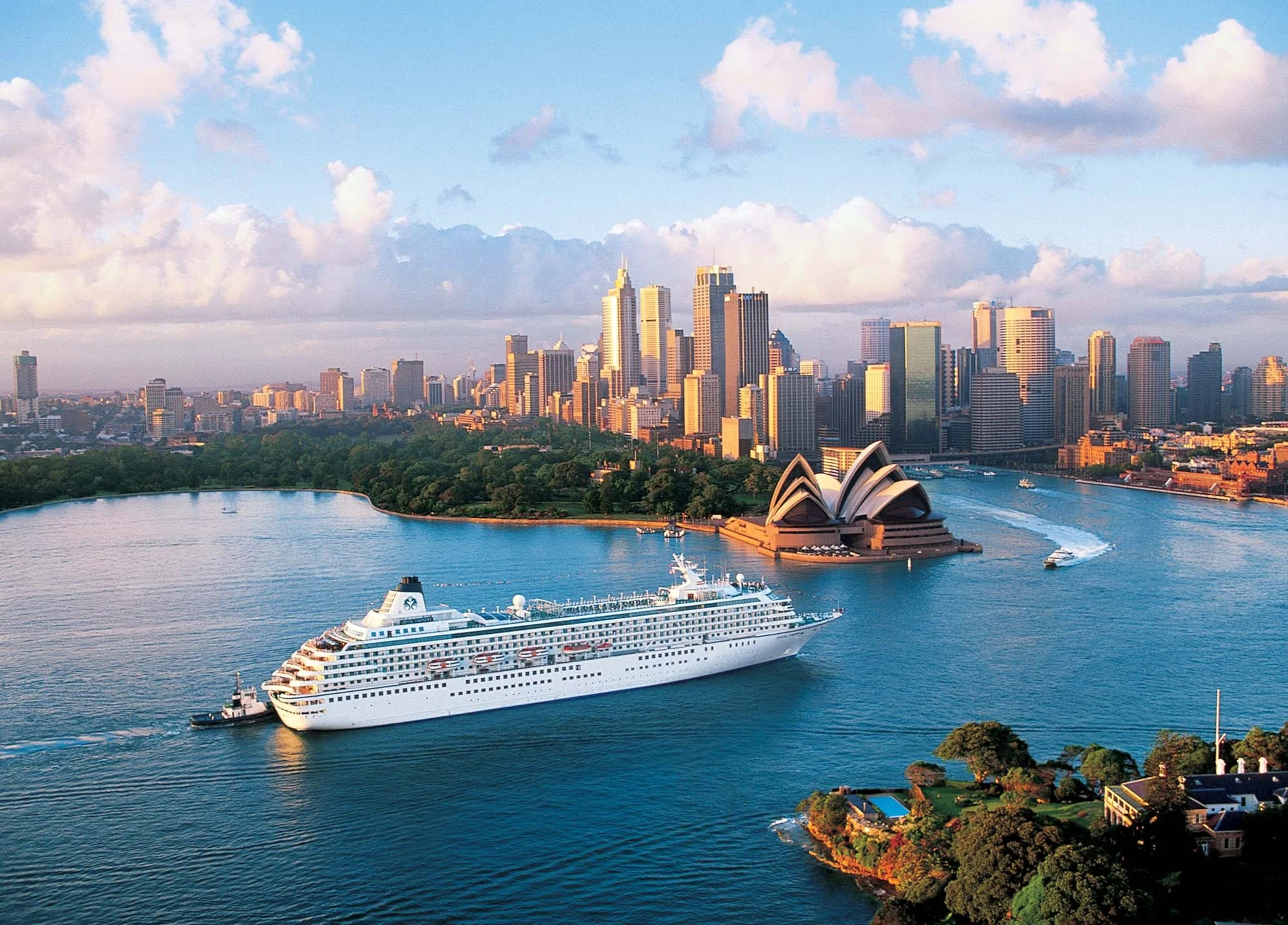 Visiting Australia: Is Sydney or Melbourne better?