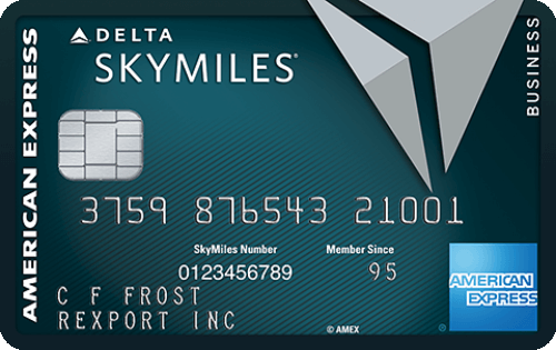 Delta Reserve For Business Credit Card Full Details The