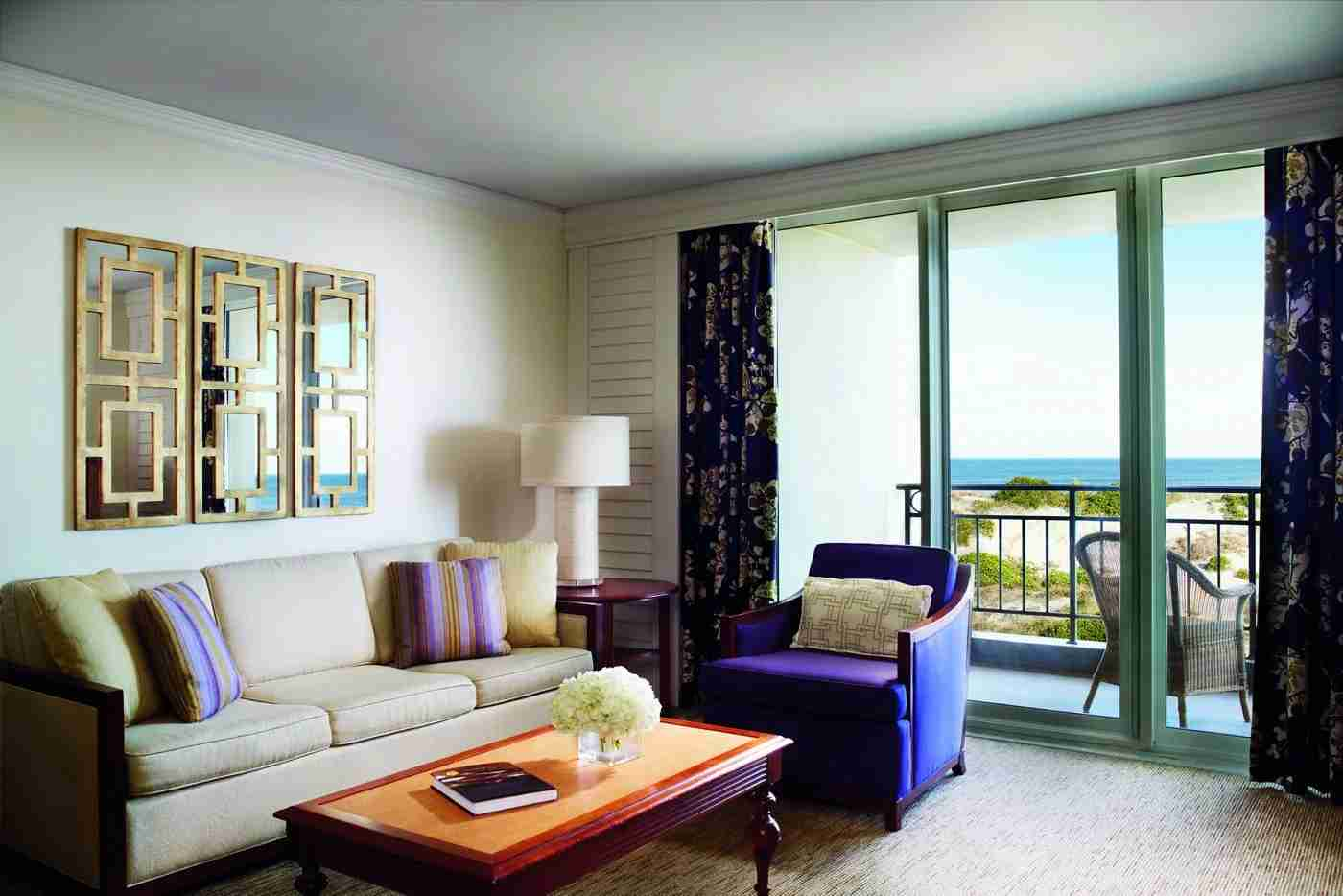 why splurging on a bigger hotel room is worth every penny