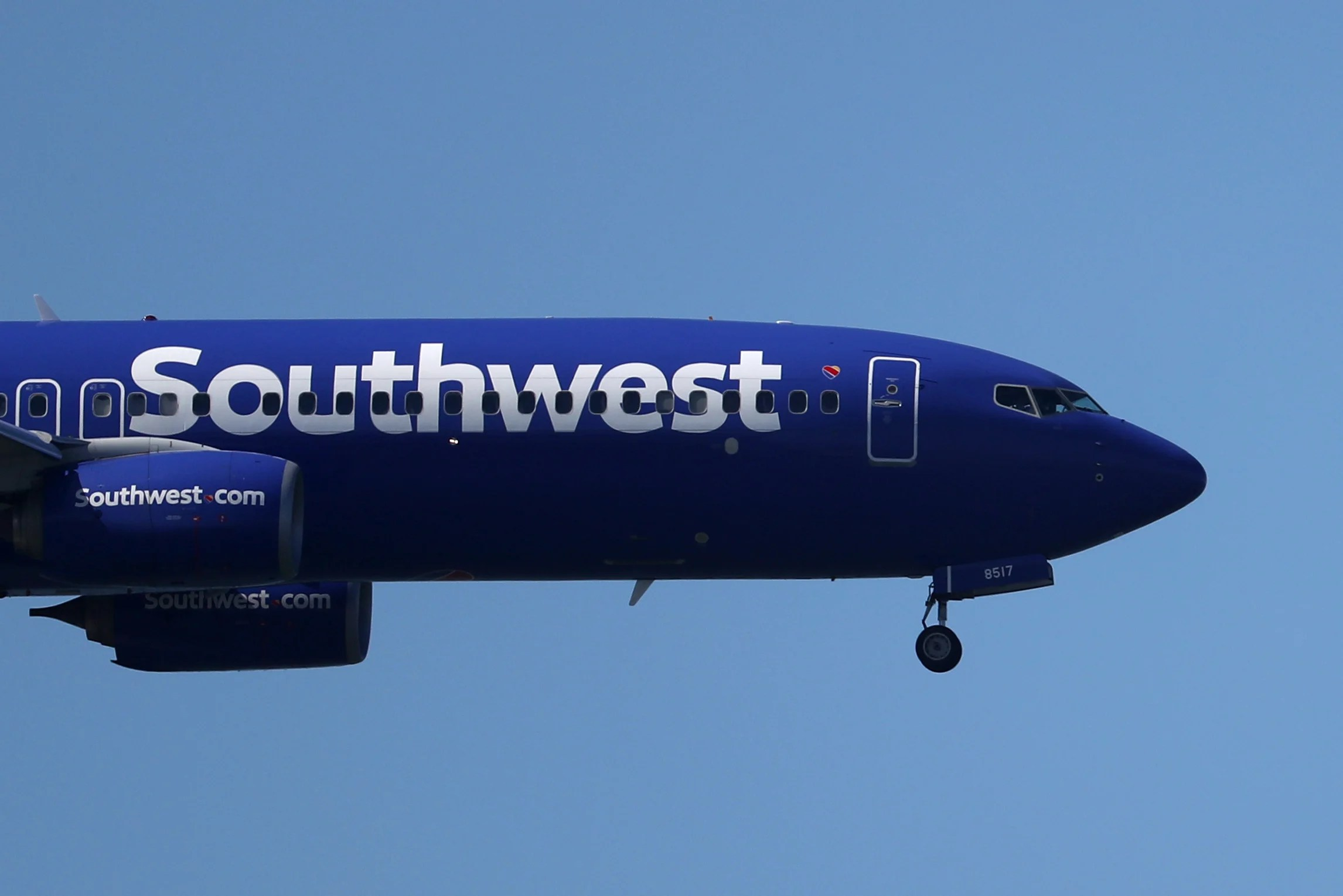 Southwest Airlines adds 10 new routes in summer schedule rollout