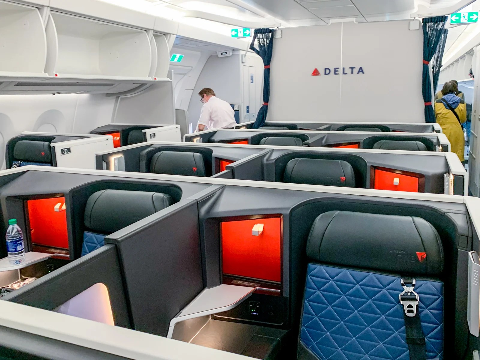 8 reasons Delta One is my new go-to way to fly to Asia
