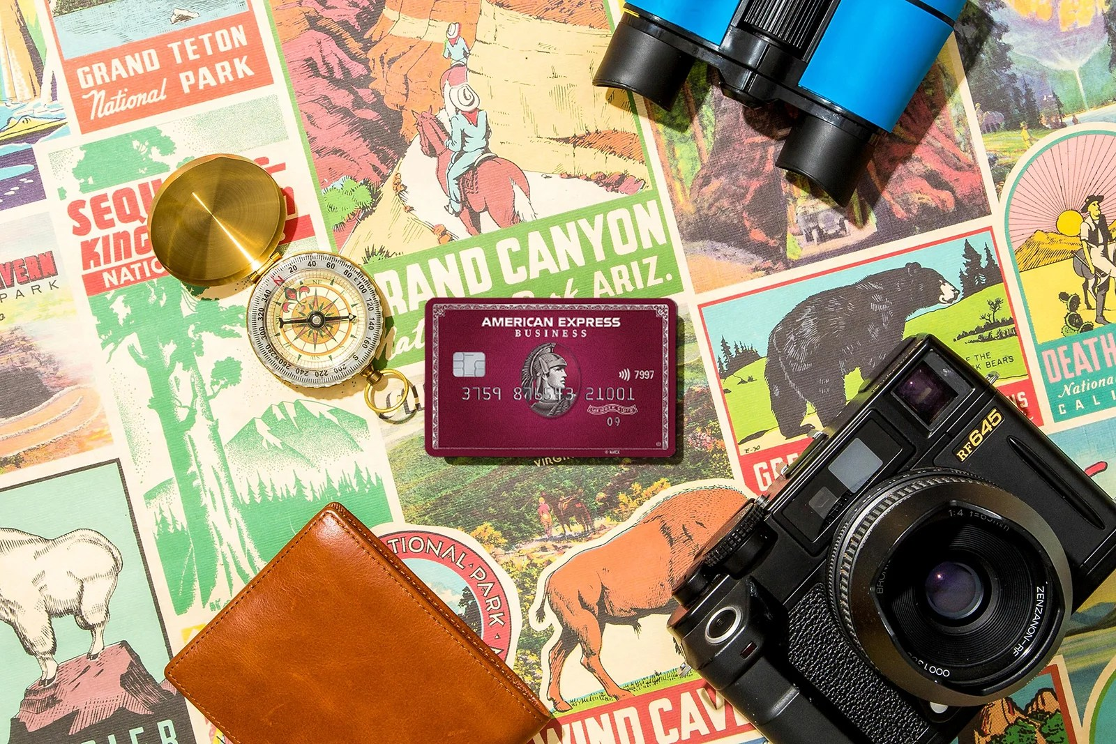 A cash-back business charge card: The Plum Card from American Express review