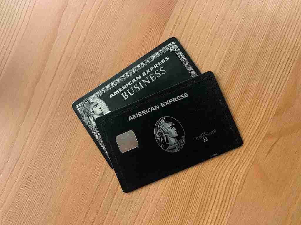 A look at TPG's new American Express Business Centurion card