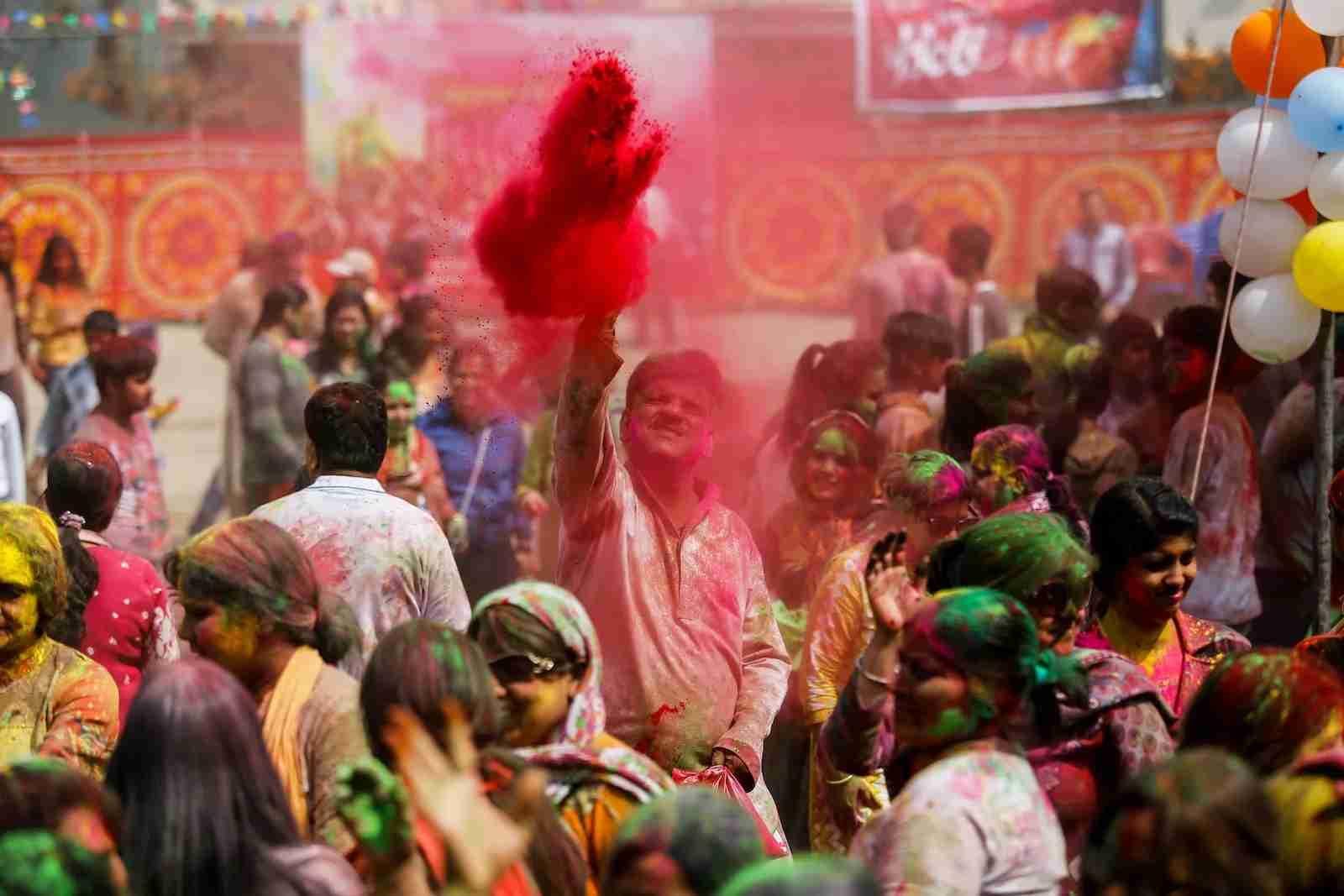 (Photo by Sunil Pradhan/NurPhoto/Getty Images)