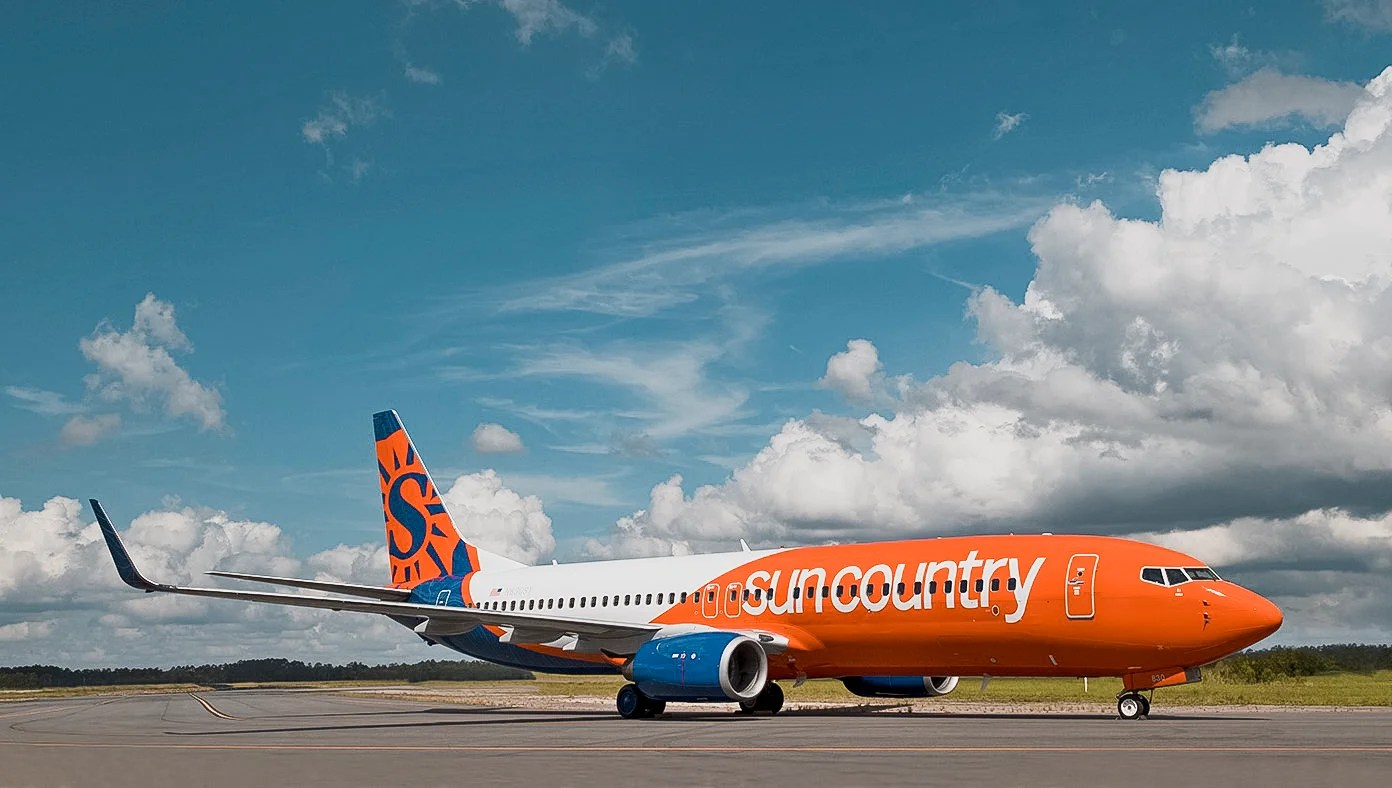 Sun Country Airlines stretched to 'seams' with rapid growth