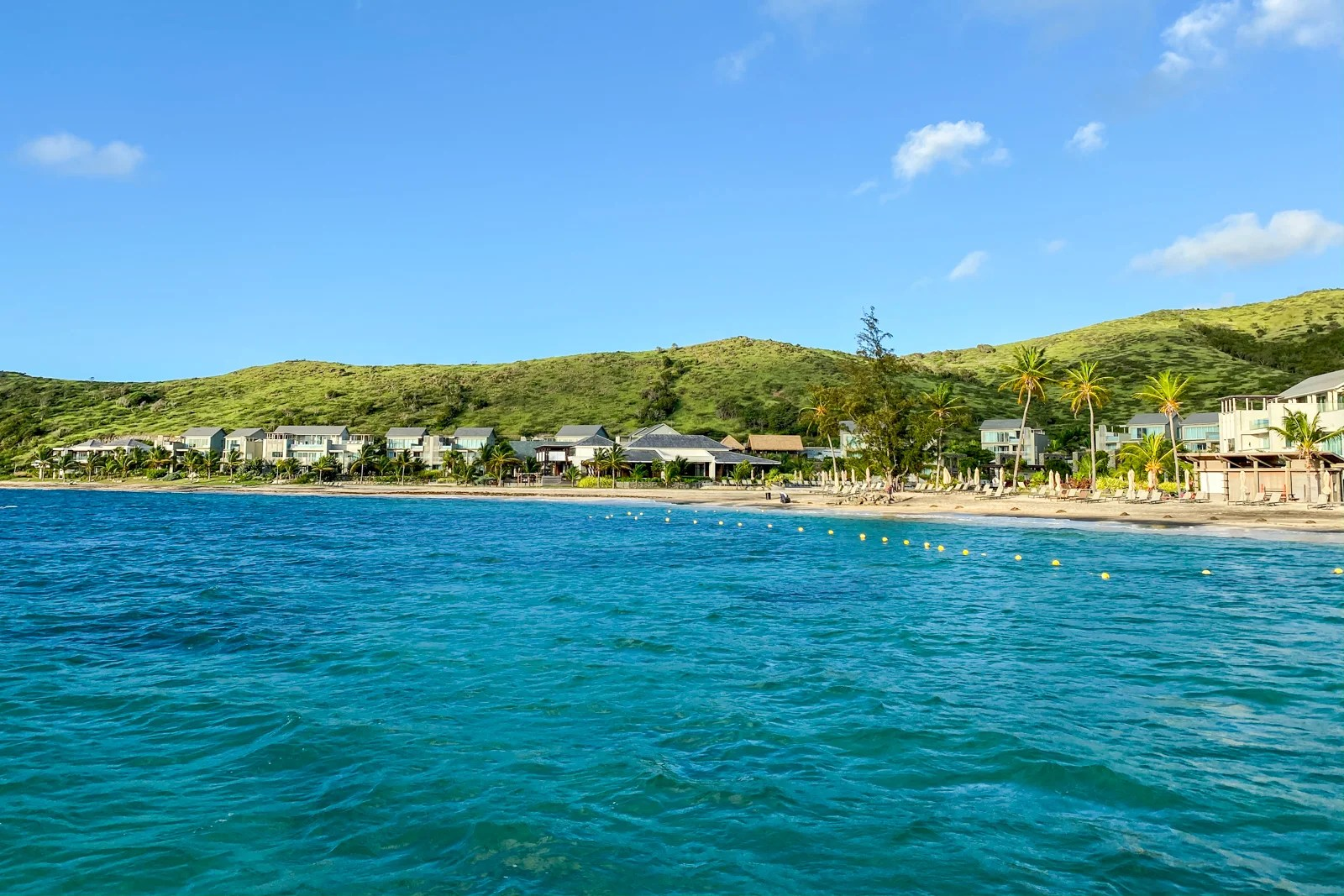 Best points hotels in the Caribbean