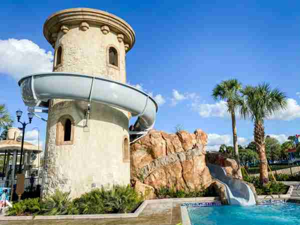 Disney's Riviera Resort (Photo by Summer Hull/The Points Guy)
