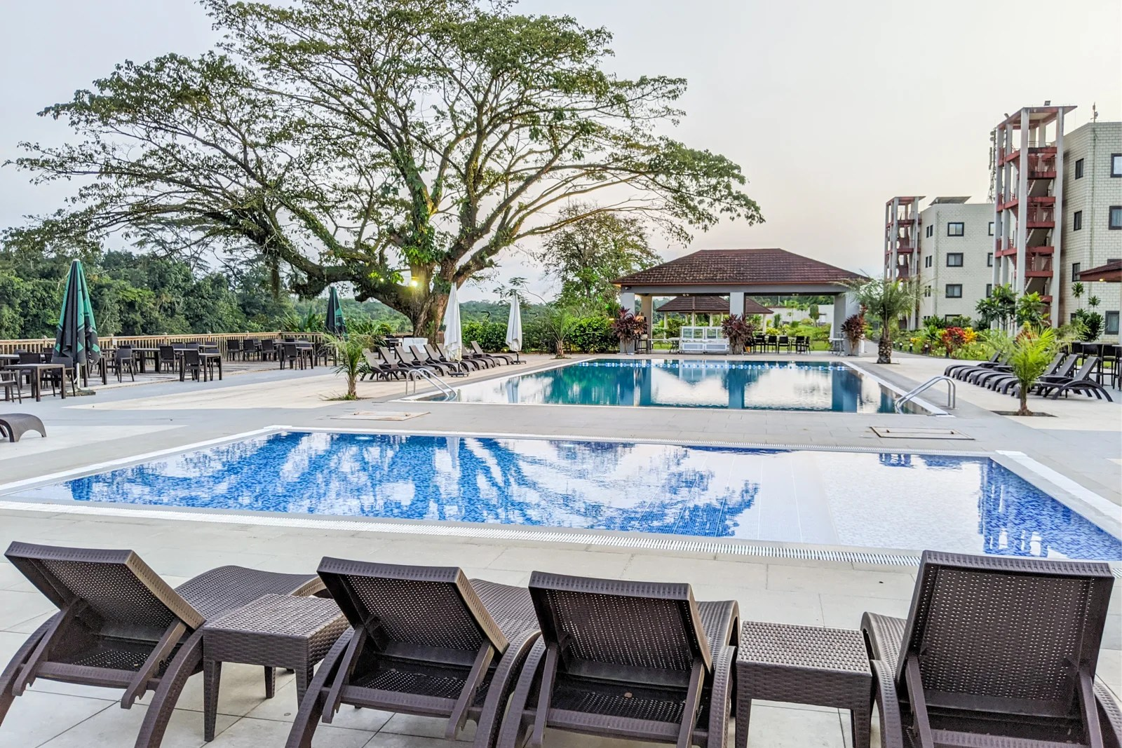 These are the best hotels in Liberia, West Africa