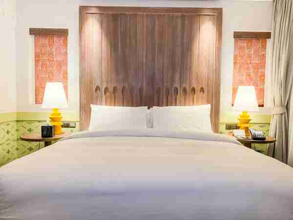 20191223 Saii Lagoon Hilton SRosen 3 - Looking back: 10 years of change in the hotel industry