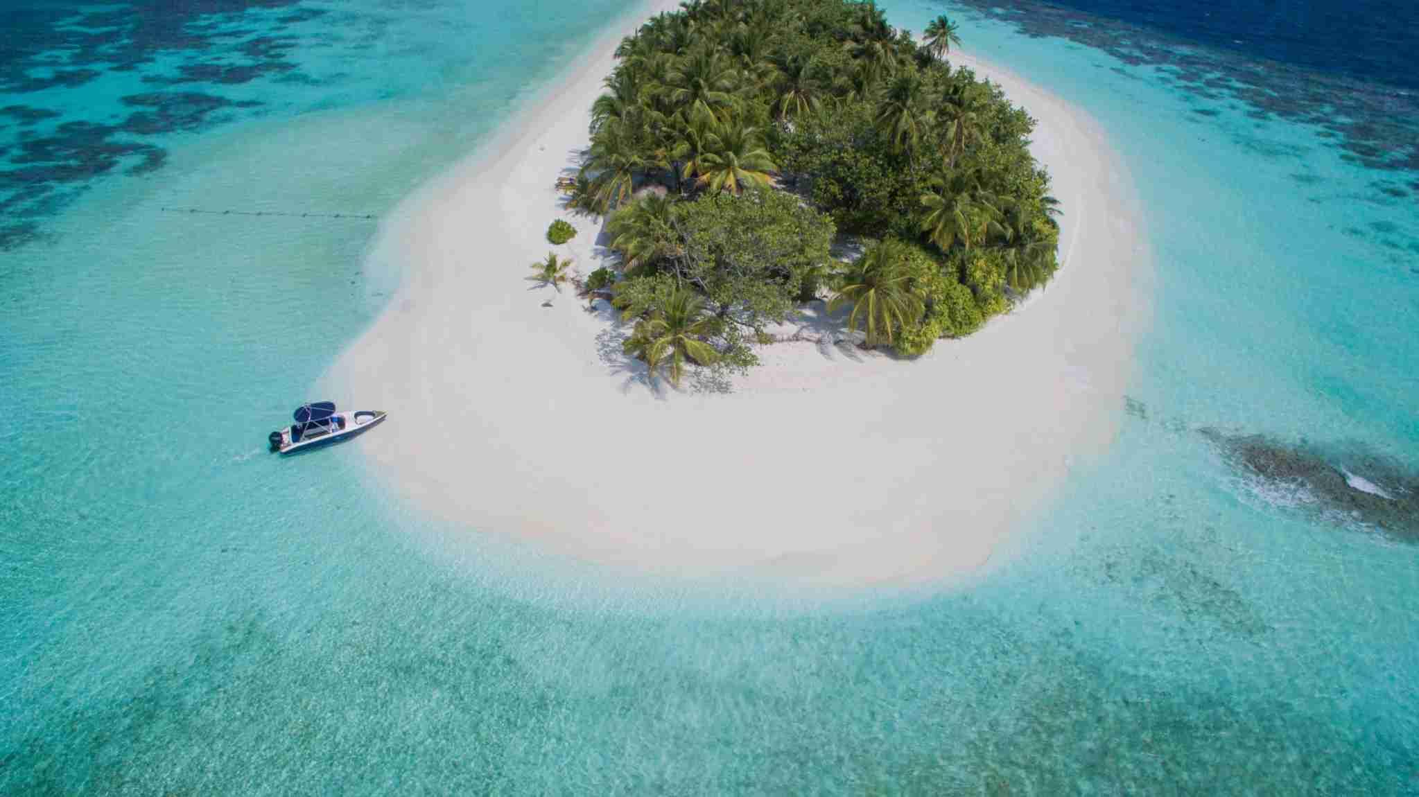 Image courtesty of W Maldives
