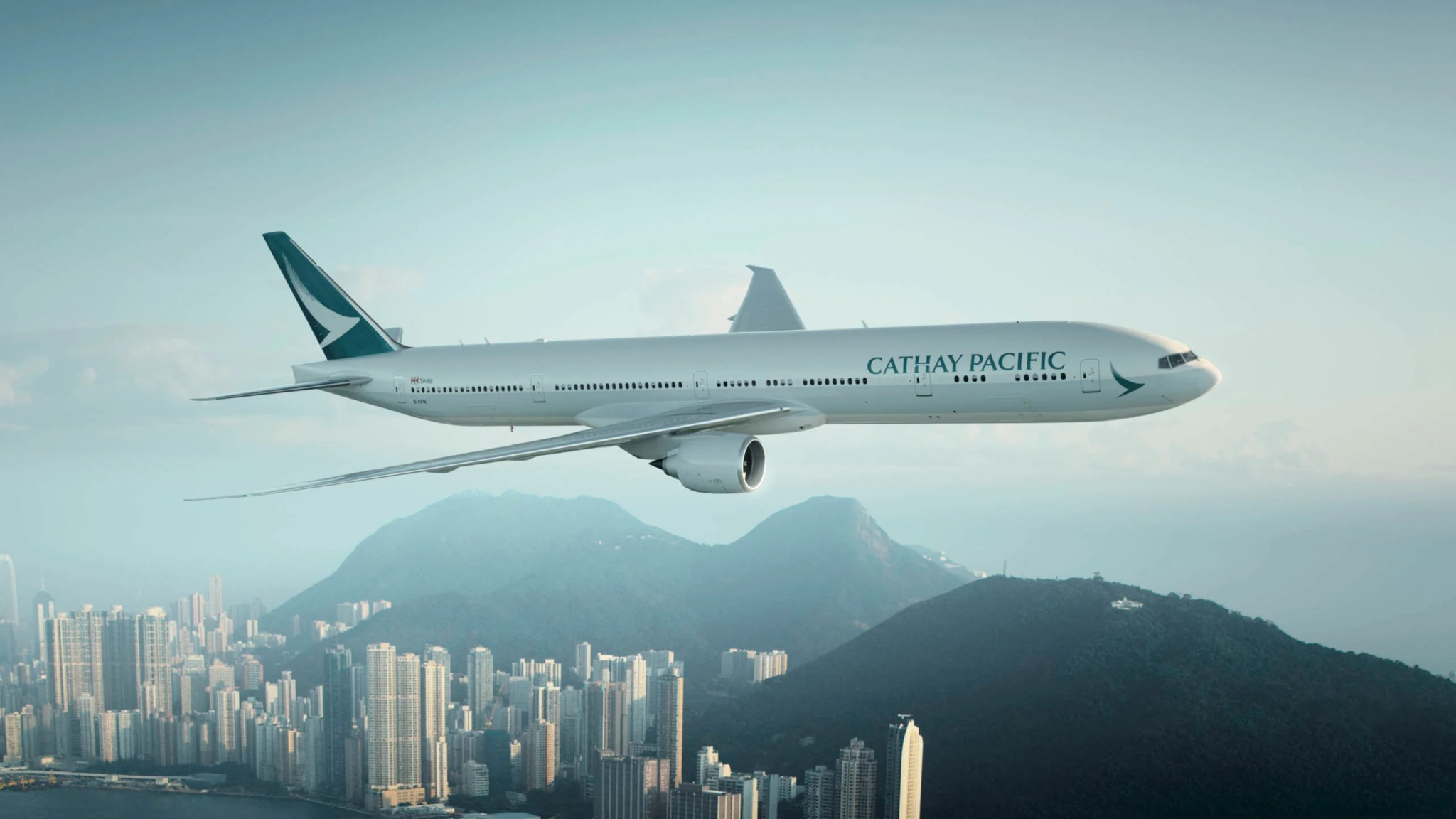 Get a 10% bonus when transferring credit card points to Cathay Pacific Asia Miles