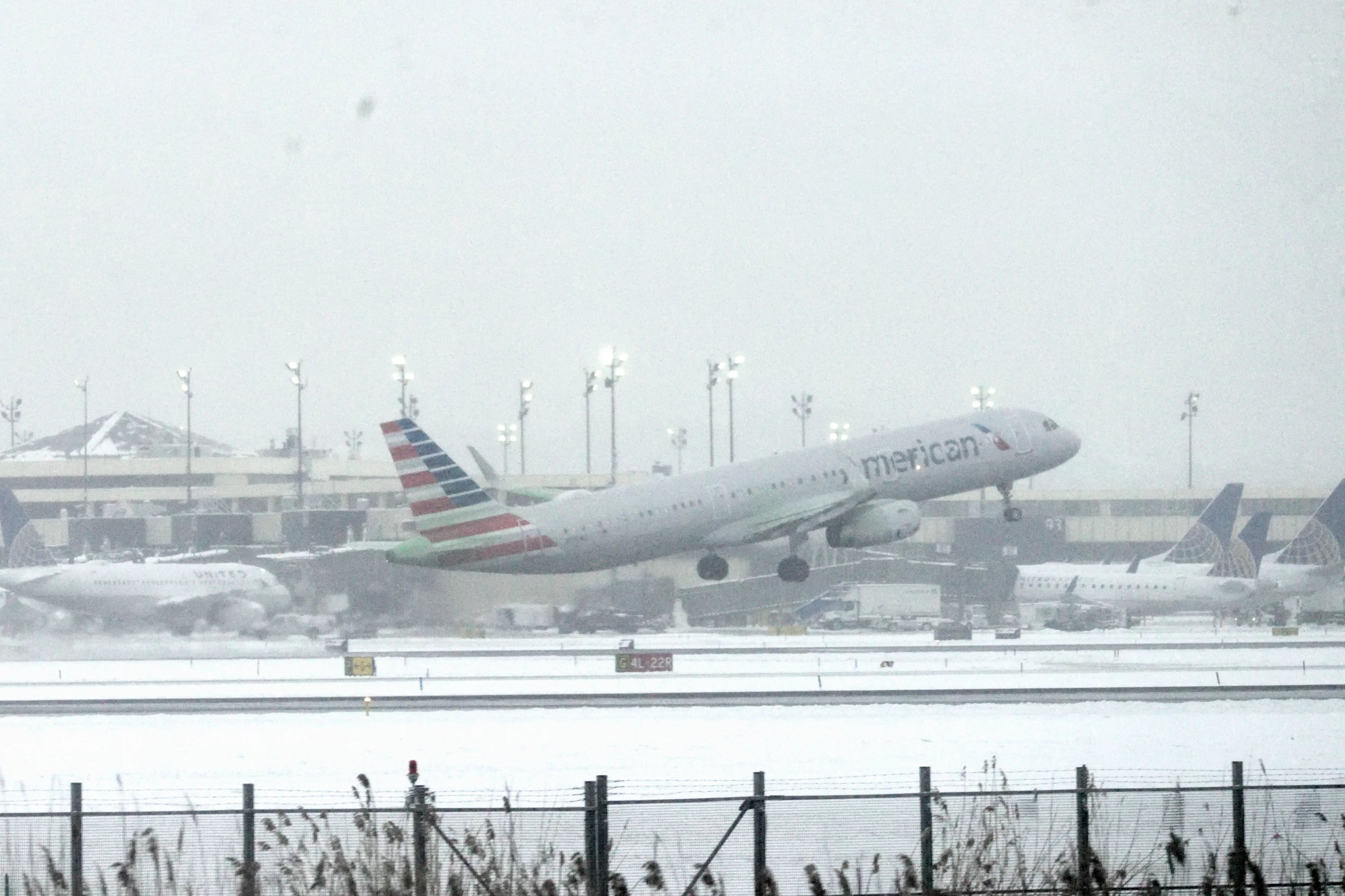 These are the busiest days for Christmas and New Year's travel