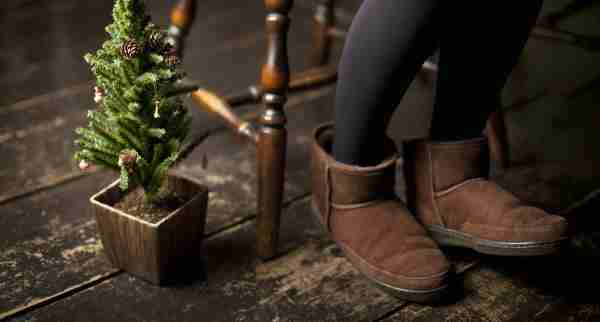Ugg boots Featured image by imagenavi/Getty Images