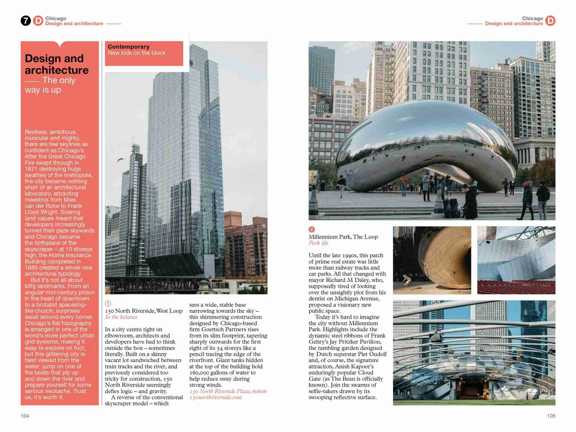 Chicago Monocle Guide, Released Summer 2019. Image via Amazon.
