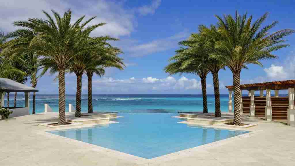 You Can Now Book One Of Anguilla S Top Hotels With Hilton