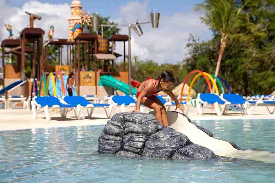 Aquagames Dominican Republic