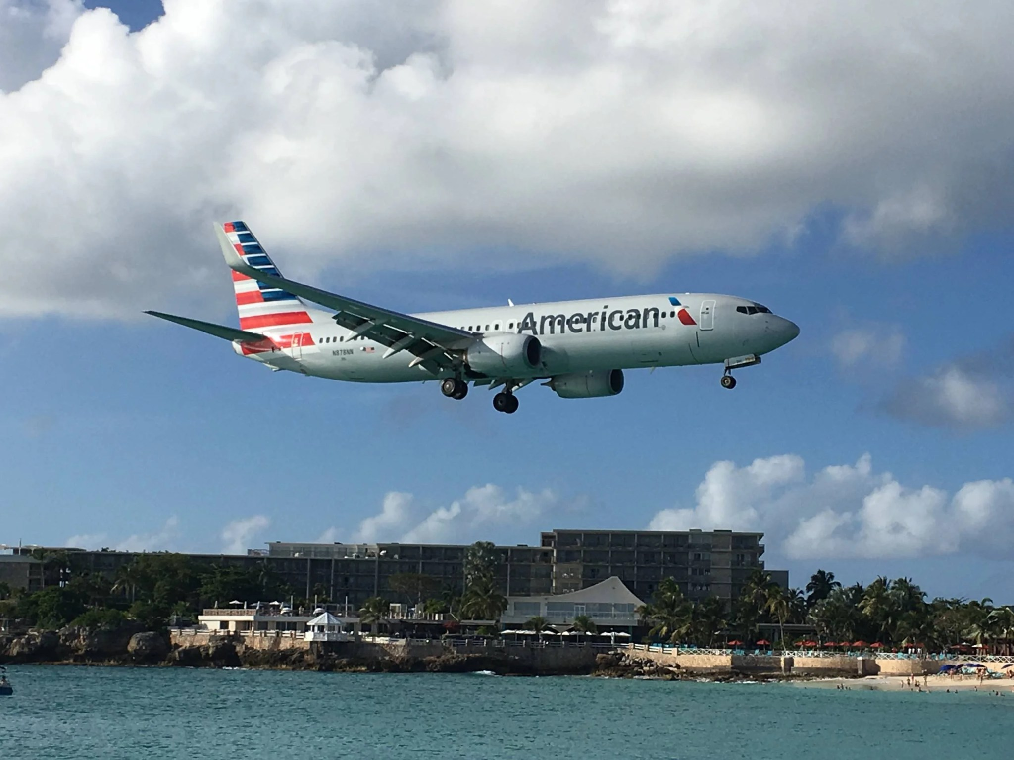 american airlines how many miles for free flight