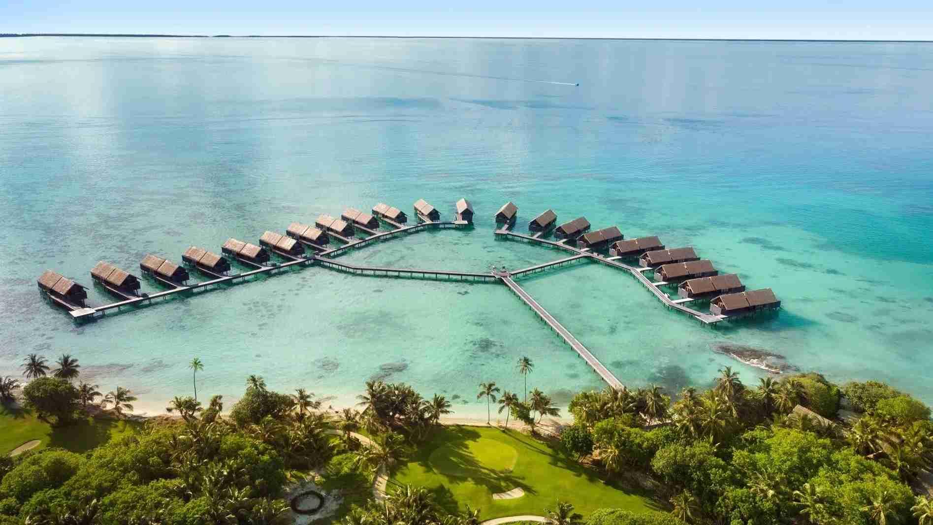 Image courtesy of Shangri-La Maldives