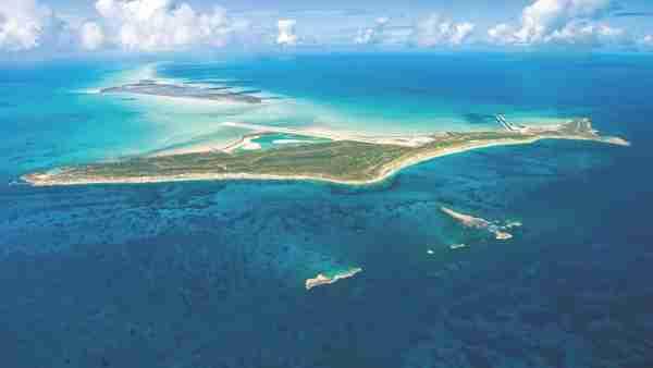 Ambergris Cay. (Photo courtesy of AmbergrisCay.com)