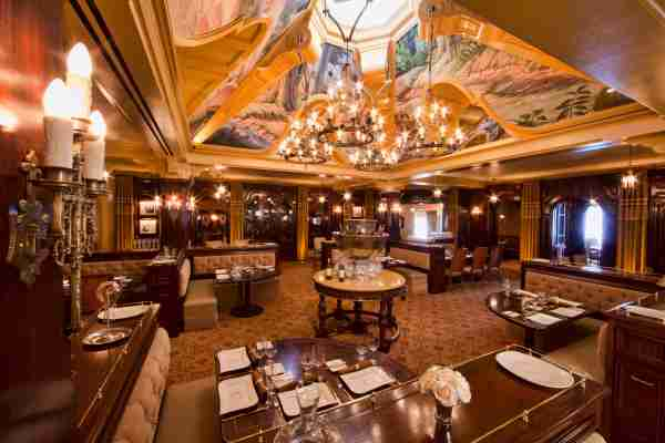 Carthay Circle Restaurant Disneyland