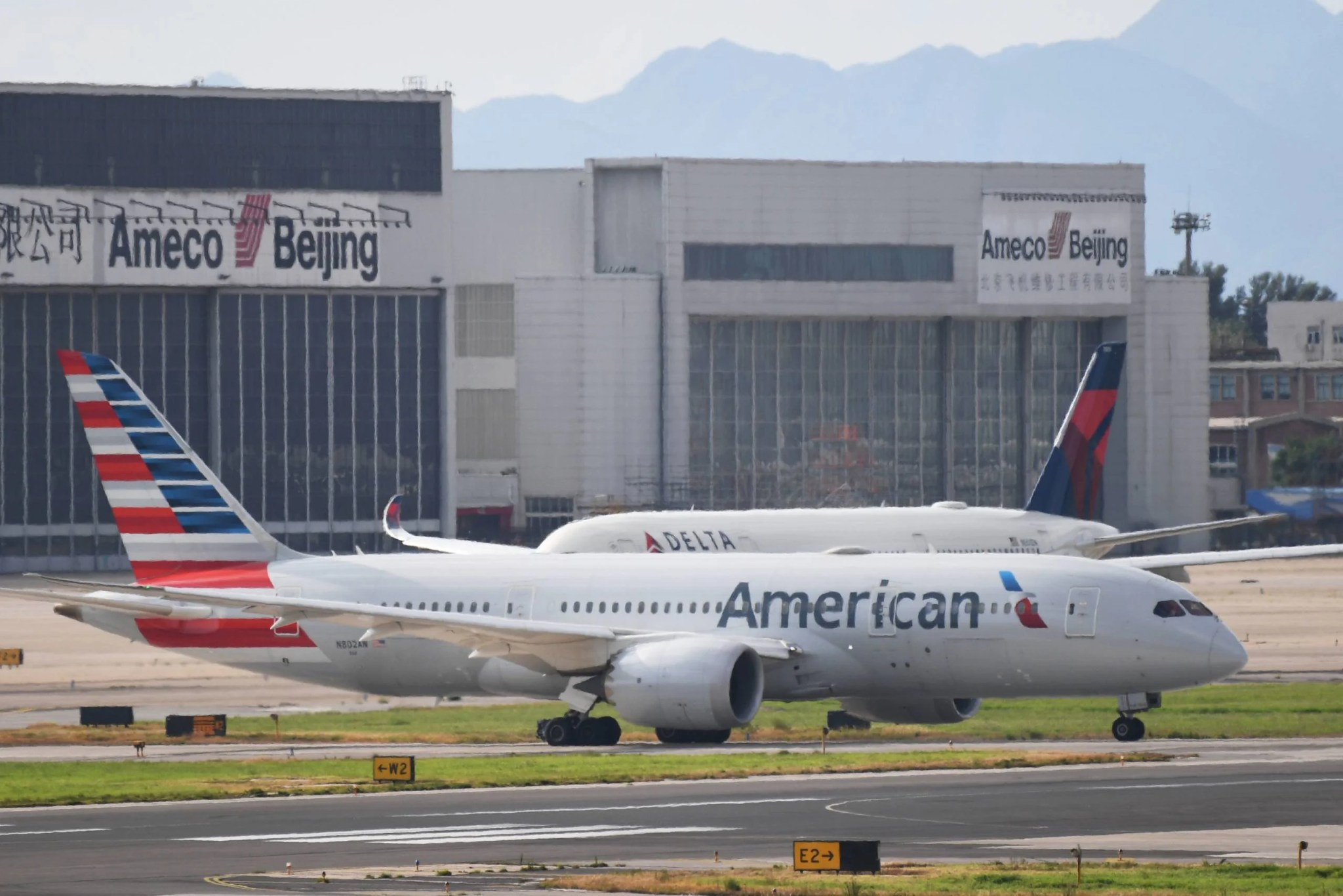 American Airlines eliminates 2nd free checked bag on some international flights