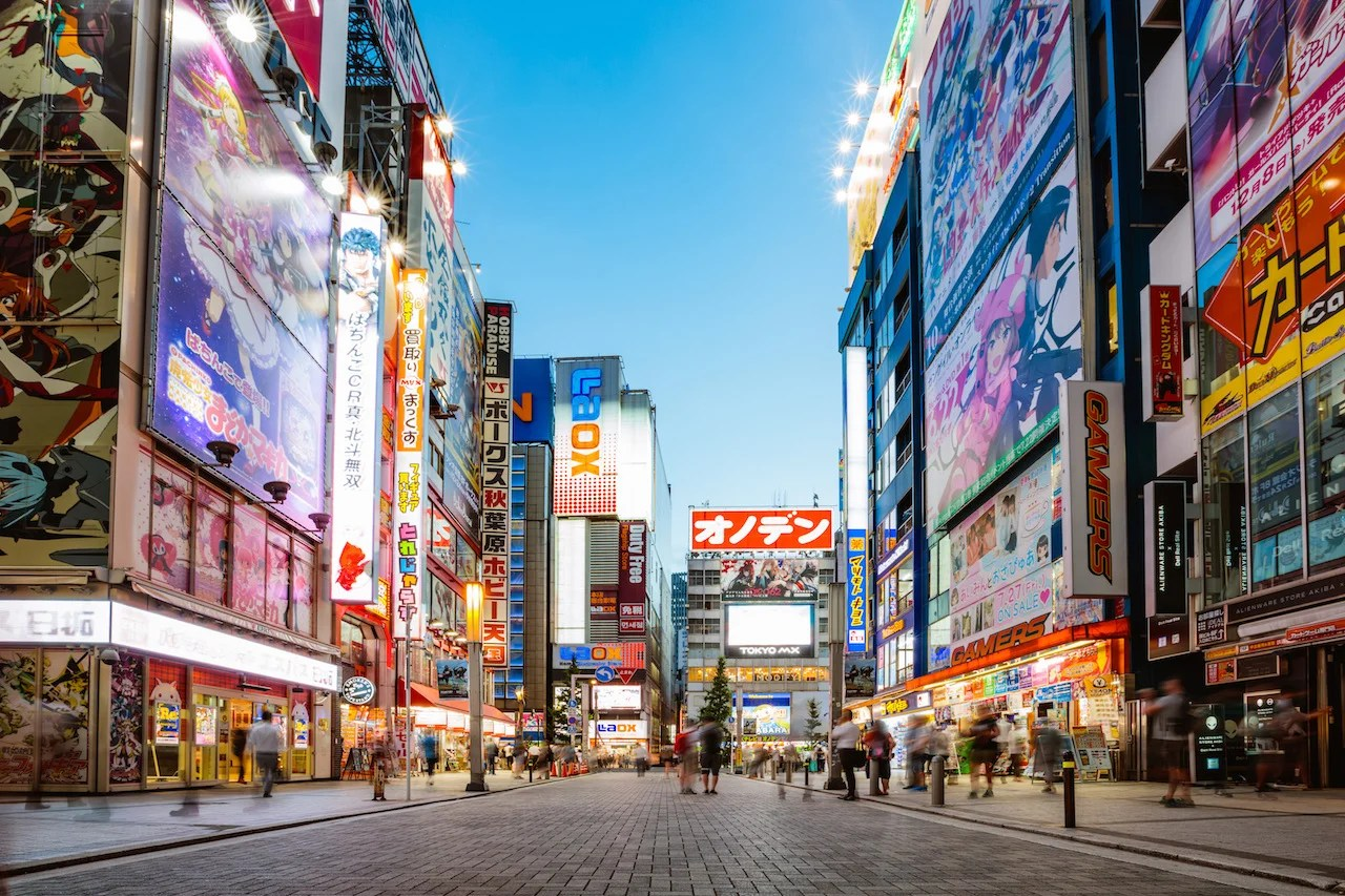 A beginner's guide to visiting Tokyo: Everything you need to eat, see and do