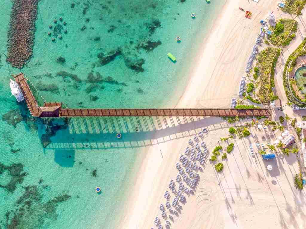 Nassau, Bahamas (Photo by Terrence wijesena/Getty Images)