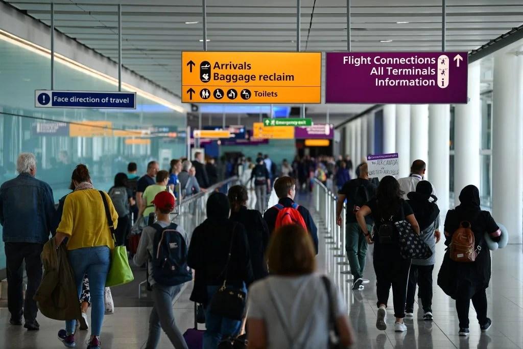 How airports are screening travelers for Coronavirus