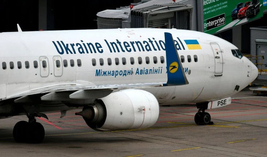Ukraine International Airlines 737 crashes in Iran, more than 170 killed