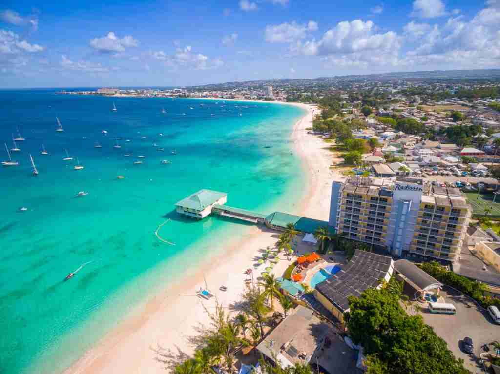 Radisson Aquatica Barbados (Photo courtesy of booking.com)