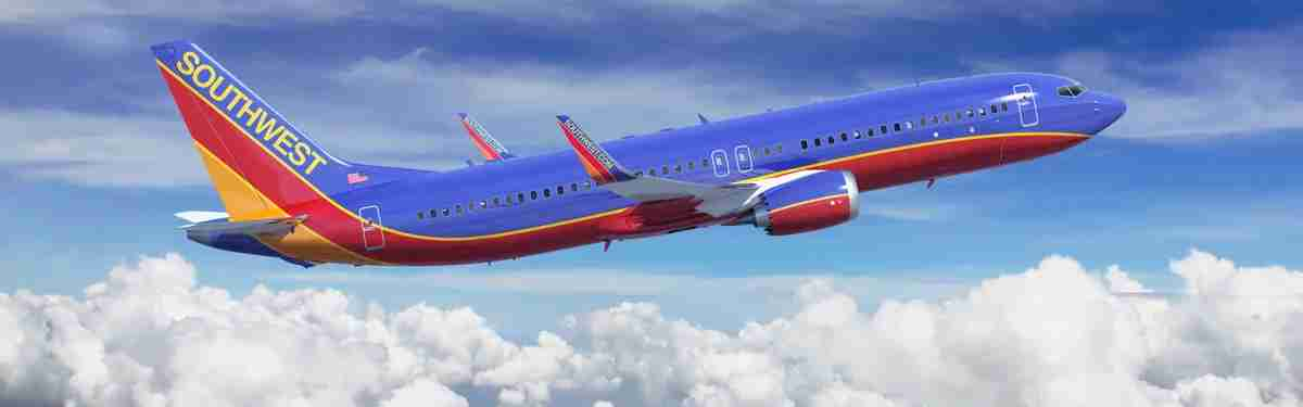 Southwest aircraft