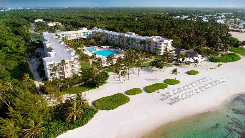 The Westin Puntcana Resort & Club (Photo courtesy of the hotel)