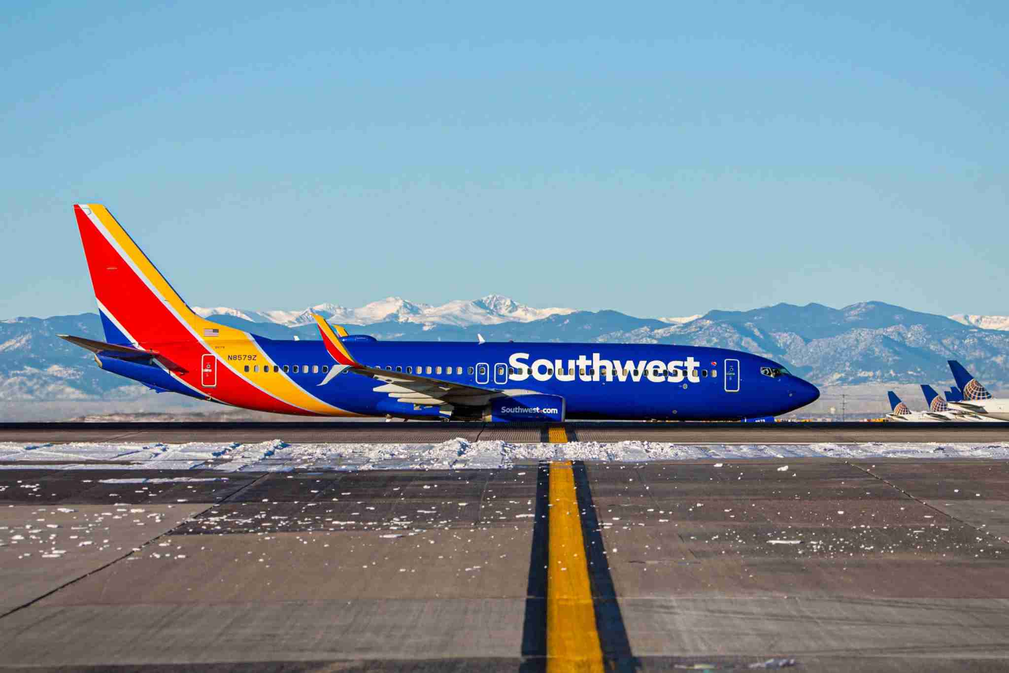 (Photo courtesy of Denver International Airport)