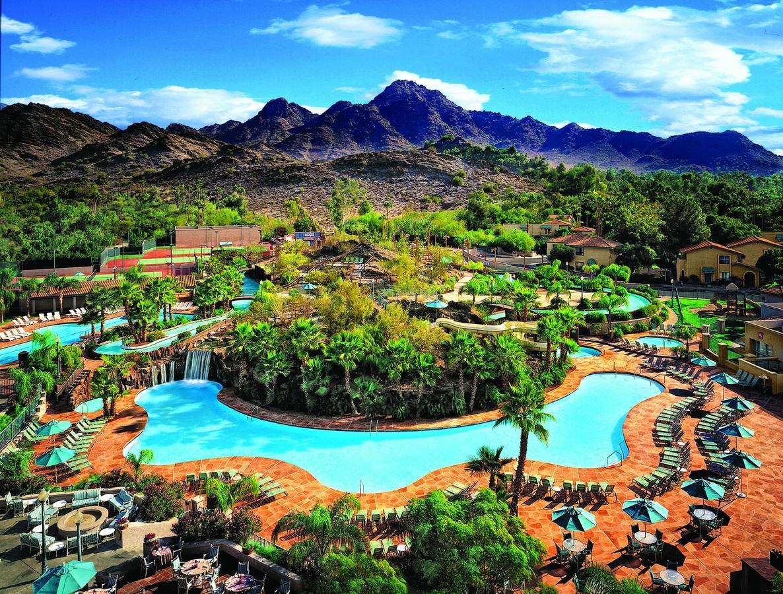 (Photo courtesy of Pointe Hilton Squaw Peak Resort)
