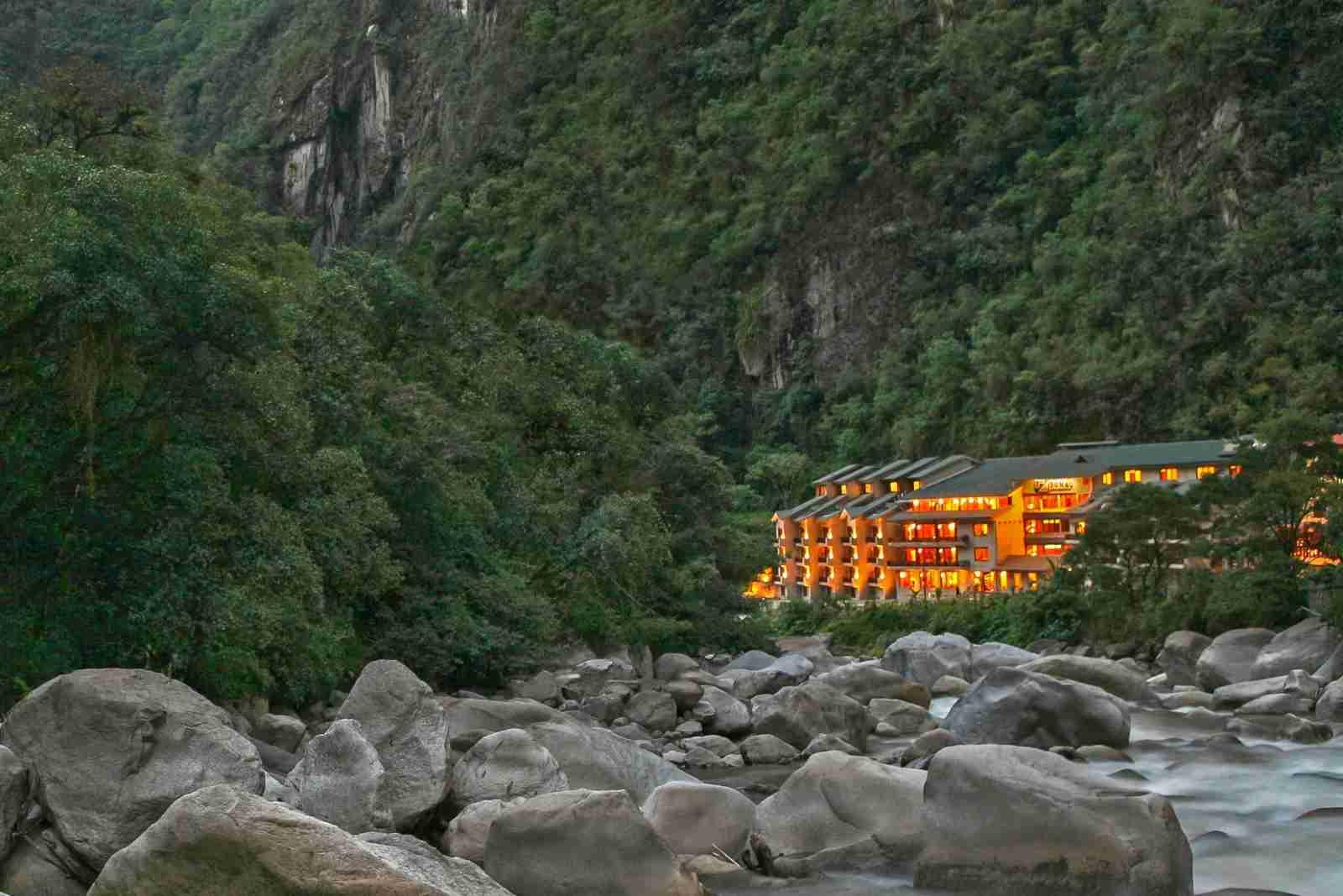 (Photo courtesy fo the Sumaq Machu Picchu Hotel)
